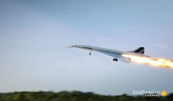 Preview thumbnail for video'How the crash of Flight 4590 destroyed the Concorde's mystique