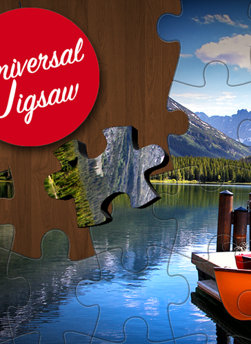 Caption: Universal Jigsaw