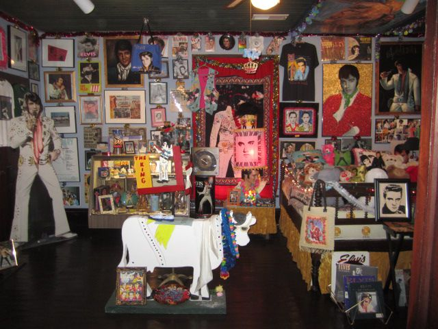 Panoramic Encyclopedia of Everything Elvis