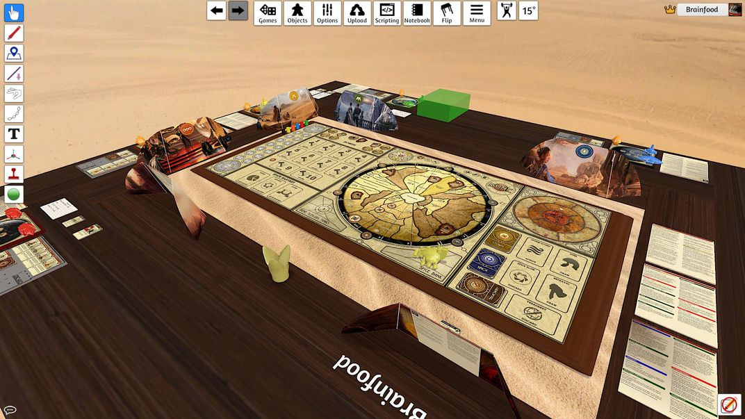Twelve Board Games You Can Play With Friends From Afar Innovation Smithsonian Magazine
