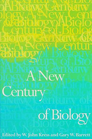A New Century of Biology photo