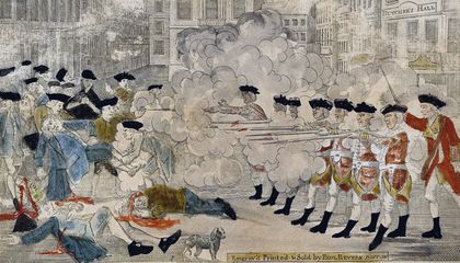 A Fresh Look at the Boston Massacre, 250 Years After the Event That Jumpstarted the Revolution