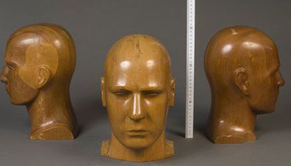 Why Did the Standards Bureau Need These Heads?
