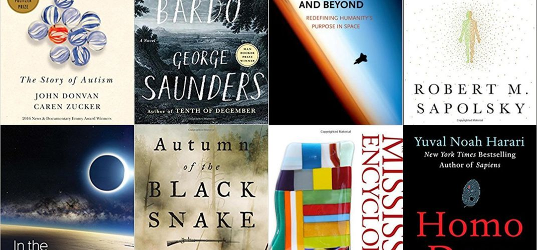 Caption: 13 Books That Delighted Smithsonian Scholars