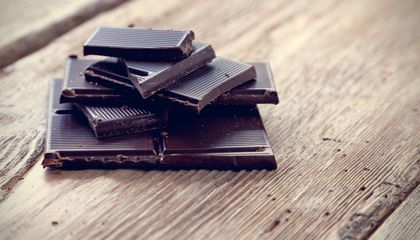 The Science of Good Chocolate