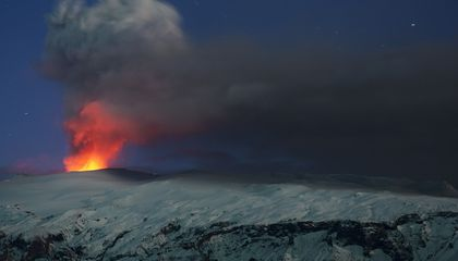 Sixth-Century Misery Tied to Not One, But Two, Volcanic Eruptions