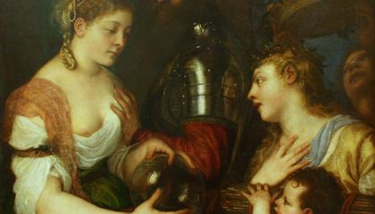 New Website Tracks Paintings Provenance from Brush to Gallery Wall