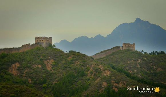 Preview thumbnail for video'How and Why the Great Wall of China Was Really Built