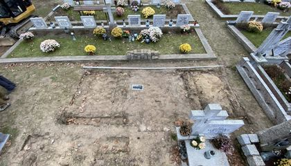 Researchers Uncover Remains of Polish Nuns Murdered by Soviets During WWII