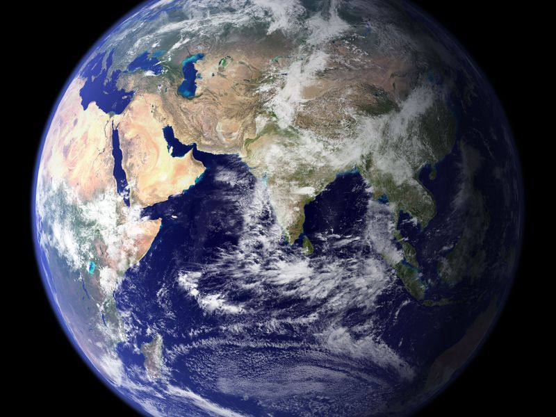 Earth's Oxygen Levels Can Affect Its Climate | Science