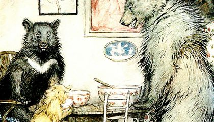Celebrate 150 Years of the Illustrator Who Brought Children's Books to Life