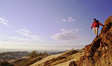 Hiking Los Padres National Forest