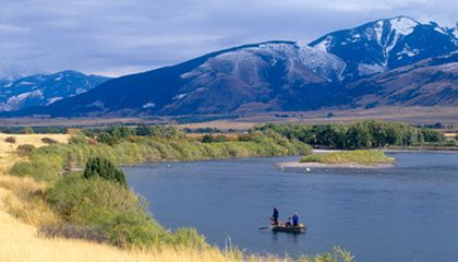 Montana - Nature and Scientific Wonders