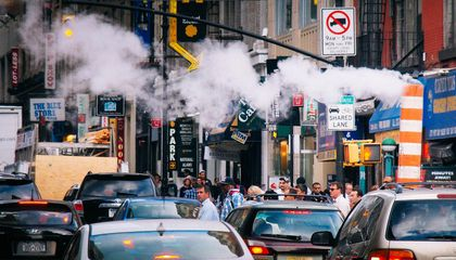 Researchers Are Recording New York to Make it Quieter