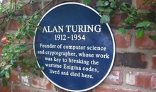 The British Government Is Finally Ready to Pardon Alan Turing