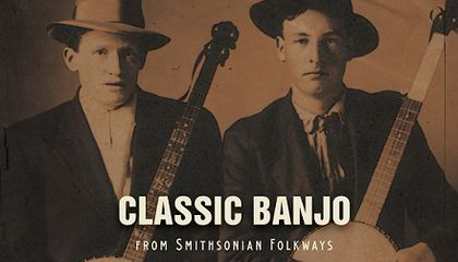 Finger-pickin' Good: American Banjo Classics