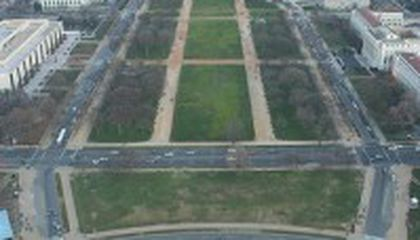 Turning Point for the National Mall?