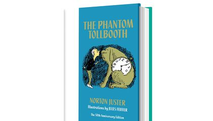 Why Milo's Sunrises Are a Symphony of Color in The Phantom Tollbooth
