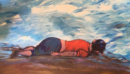 Exhibit of Art by Guantánamo Prisoners Prompts Pentagon Review