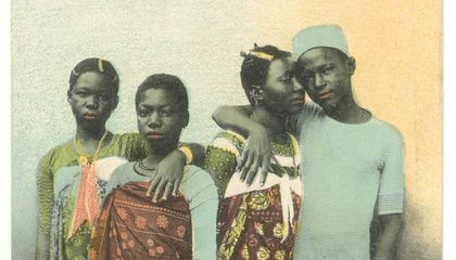 First Major Swahili Coast Art Show Reveals a Diverse World of Cultural Exchange and Influence