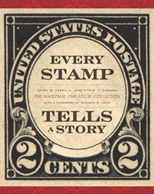 Every Stamp Tells a Story: The National Philatelic Collection photo