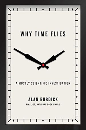 Preview thumbnail for 'Why Time Flies: A Mostly Scientific Investigation