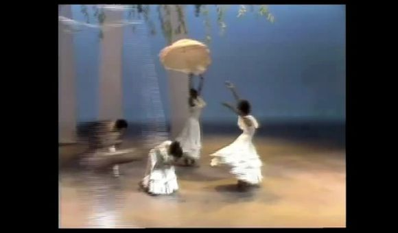Preview thumbnail for video'Alvin Ailey Revelations