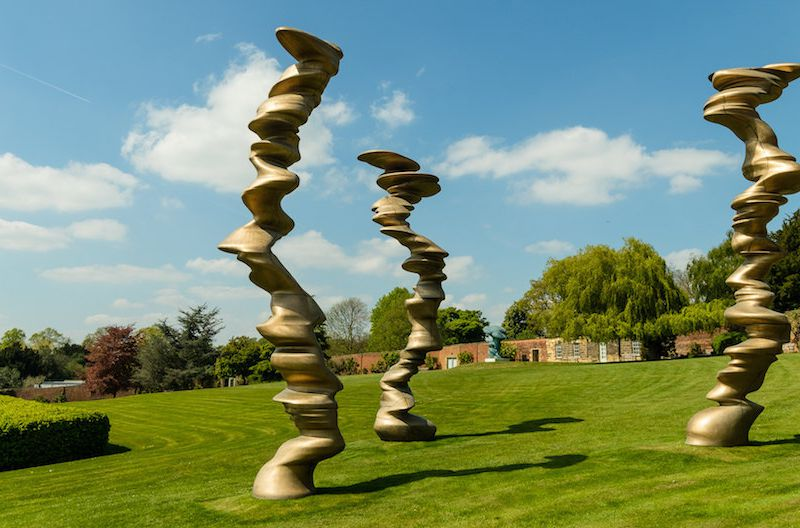 Six of the World's Most Spectacular Sculpture Parks