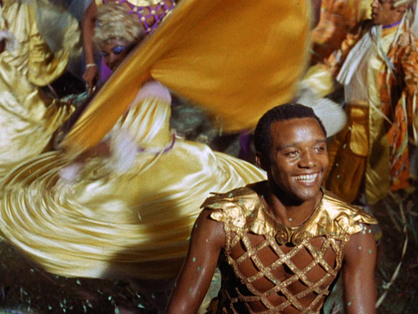 Black Orpheus: How a French Film Introduced the World to Brazil ...