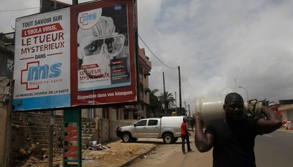 Why It Makes Sense to Send the US Military to Fight Ebola in Africa
