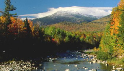 New Hampshire - Cultural Destinations