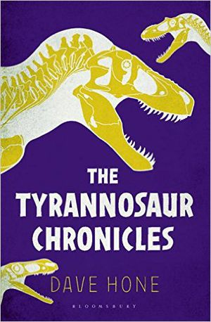 Preview thumbnail for video 'The Tyrannosaur Chronicles
