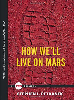 Preview thumbnail for video 'How We'll Live on Mars