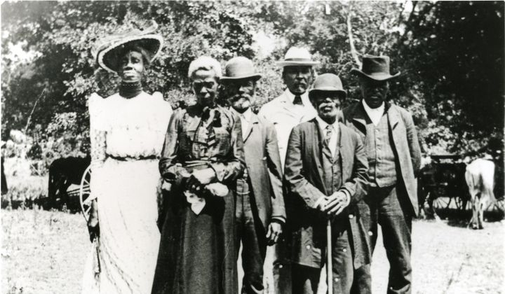 Juneteenth: A New Birth of Freedom