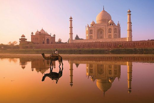 Places To See Before You Diethe Taj Mahal Grand Canyon And - 24 unbelievable places you must see before you die