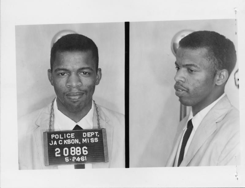 John Lewis' Storied History of Causing 'Good Trouble'
