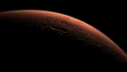 India's Mangalyaan Spacecraft Closes In On Mars