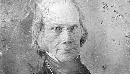 The Day Henry Clay Refused to Compromise
