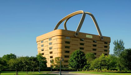 The World's Largest Picnic Basket Faces an Uncertain Future
