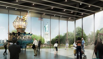 From Lady Liberty to Hollywood to the Middle East, These Are the Most Exciting Museums Opening in 2019