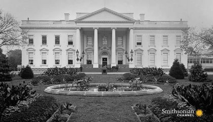 How Edith Roosevelt Completely Transformed the White House
