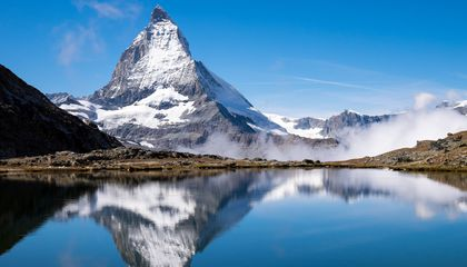 Seven Surprising Facts About the Matterhorn