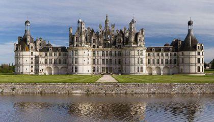 Explore France's Loire Valley in the Footsteps of Leonardo da Vinci
