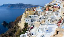 Greece: A Family Journey