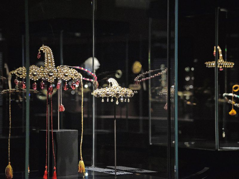 Thieves steal maharajahs' jewels from Venetian palace
