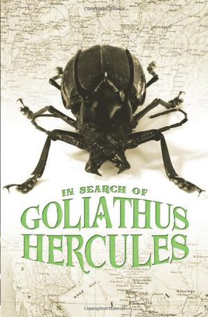 Preview thumbnail for video 'In Search of Goliathus Hercules