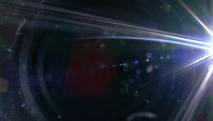 Watch the World Float by the International Space Station's New HD Webcam