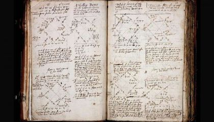 Read Hundreds of Medical Case Files by Two 17th-Century Quacks
