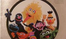 """Now Streaming: The Entire Catalogue of """"Sesame Street"""" Songs"""