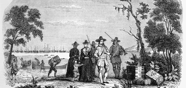 Sarah Vowell On The Puritans Legacy History Smithsonian